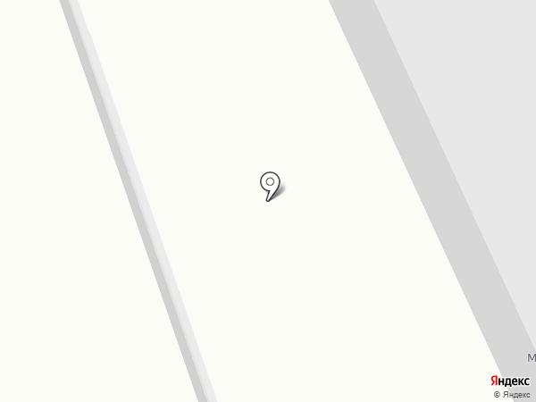 Золотой Ключик на карте Новочебоксарска