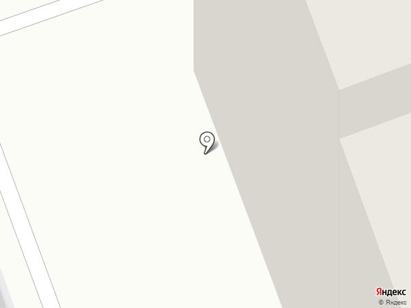 Роспан на карте Новочебоксарска