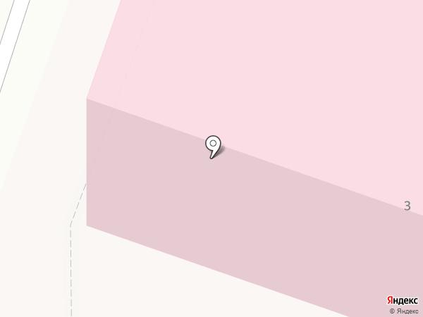Республиканский противотуберкулезный диспансер на карте Новочебоксарска