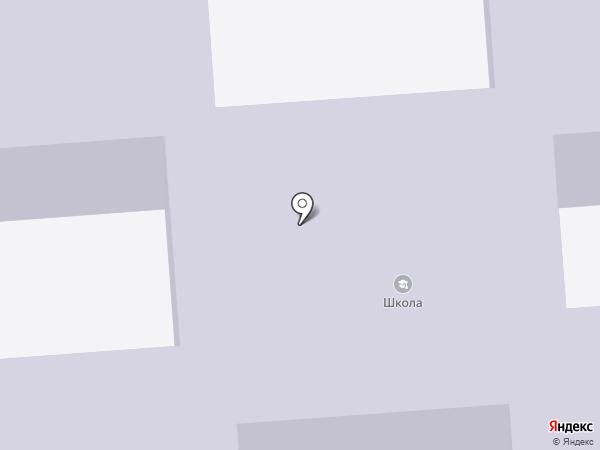 Пекшиксолинская основная общеобразовательная школа на карте Пекшиксолы