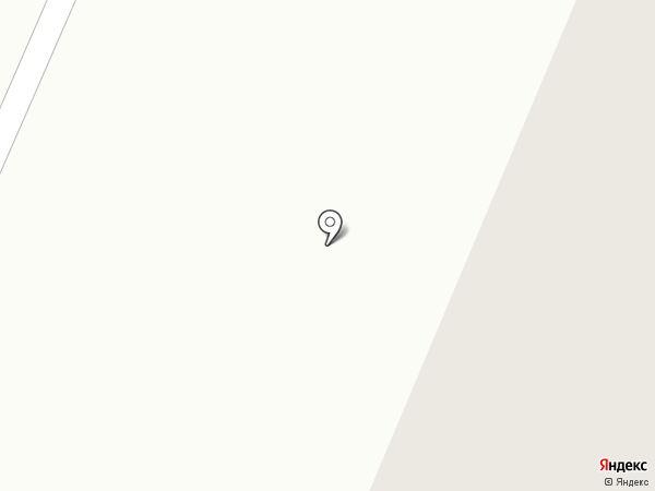 Компания услуг автовышки на карте Медведево