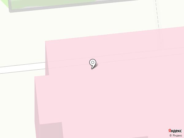 Медведевская центральная районная аптека №44 на карте Медведево