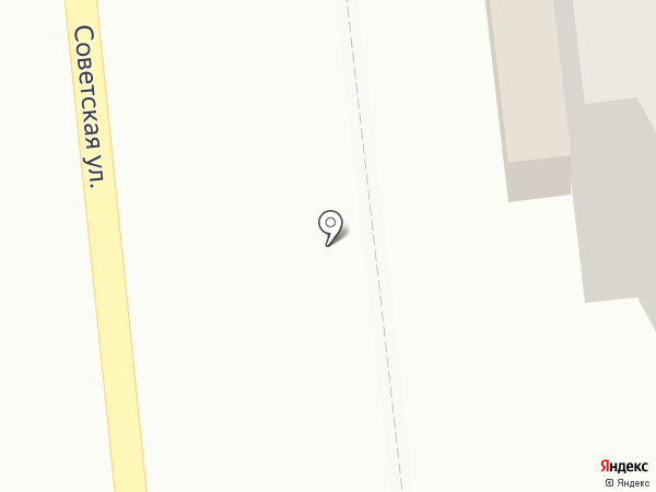 Строящиеся объекты на карте Медведево