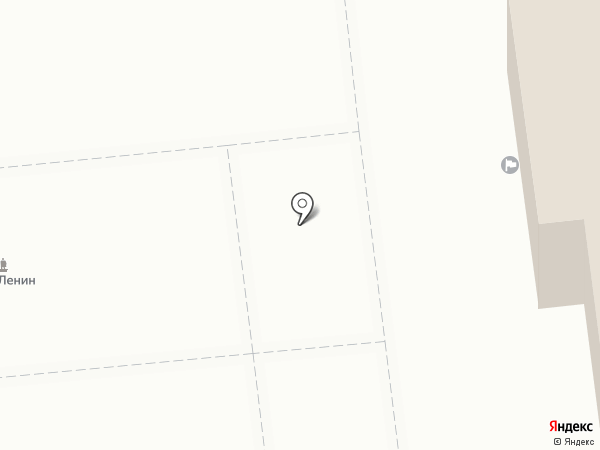 Столовая, Медведевское районное потребительское общество на карте Медведево