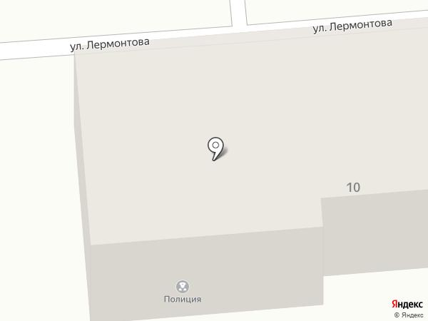 Вести на карте Медведево