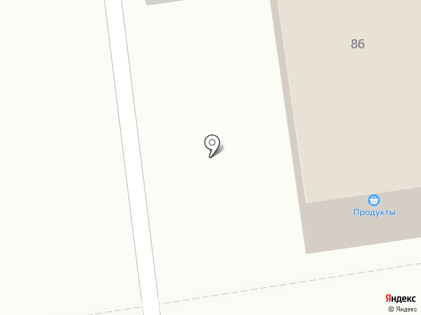 Стройхозбыт на карте Медведево