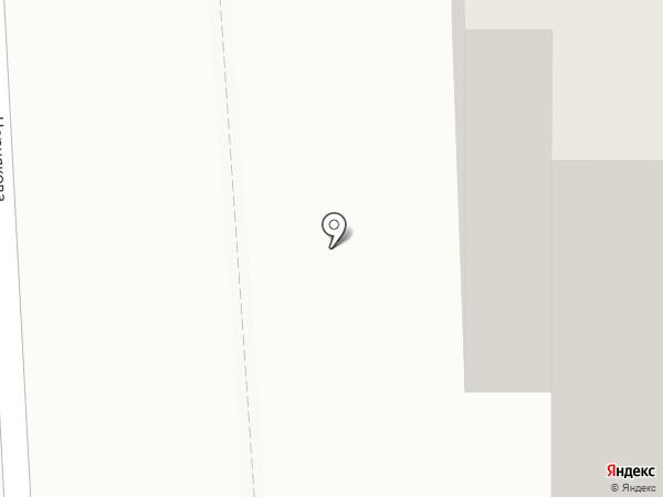 Росинка, ТСЖ на карте Йошкар-Олы