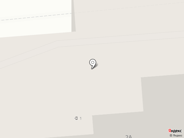 Строительная компания на карте Йошкар-Олы