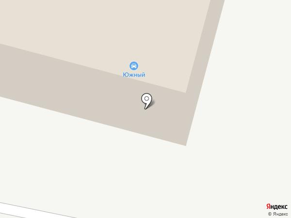 Gur service на карте Йошкар-Олы