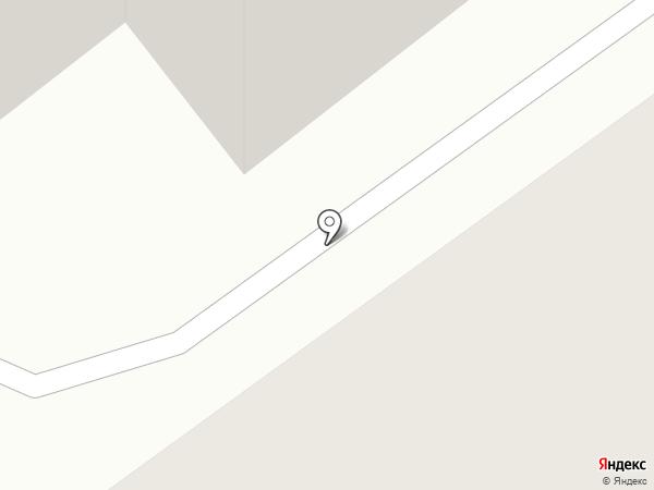 Кега на карте Йошкар-Олы