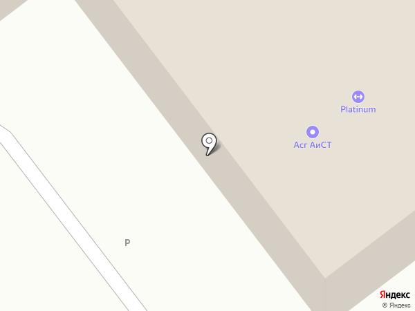Главный головной на карте Йошкар-Олы
