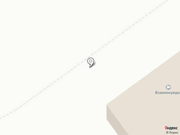 ЗемлеТех на карте Йошкар-Олы
