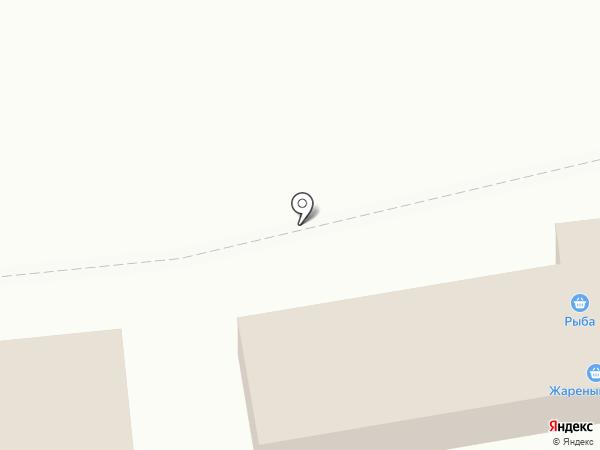 Пригородный на карте Йошкар-Олы