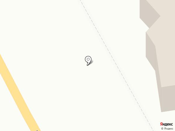 Рубин на карте Йошкар-Олы