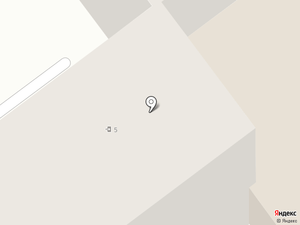 ПрофПодряд на карте Йошкар-Олы