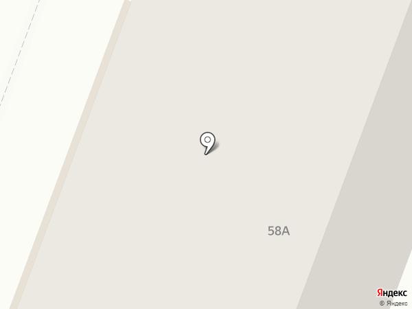 Азбука уюта на карте Йошкар-Олы