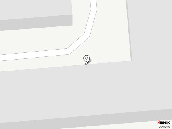 Xenon12.ru на карте Йошкар-Олы