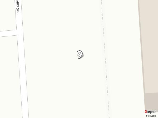 Дом ночного пребывания на карте Йошкар-Олы