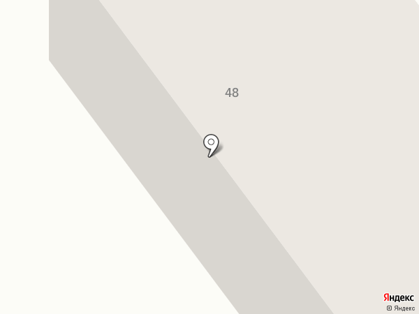 Ветлуга на карте Йошкар-Олы