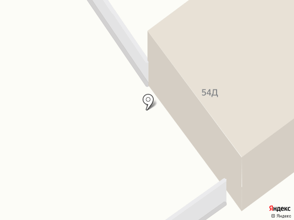 Таир на карте Йошкар-Олы