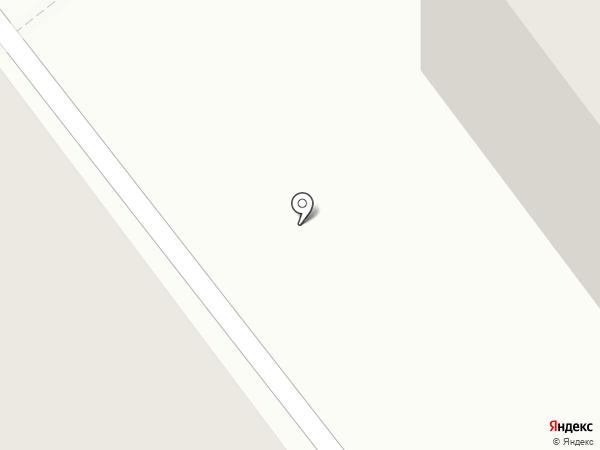 Республиканский психоневрологический диспансер на карте Йошкар-Олы