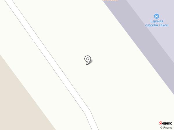 Автошкола на карте Йошкар-Олы