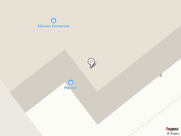 ТОХО-МЕД на карте Йошкар-Олы