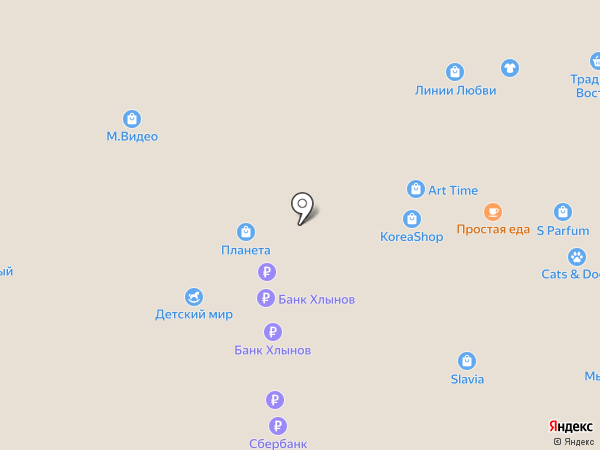 Банкомат, Банк ВТБ 24, ПАО на карте Йошкар-Олы