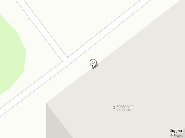 Юридическая компания на карте Йошкар-Олы