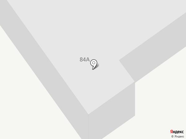 Шанс на карте Йошкар-Олы