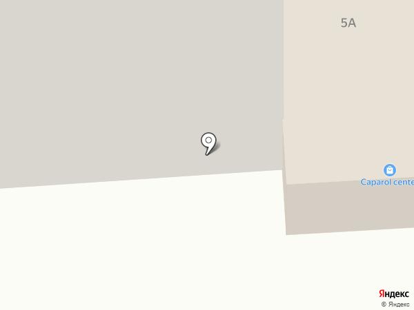 Домовая кухня на карте Йошкар-Олы