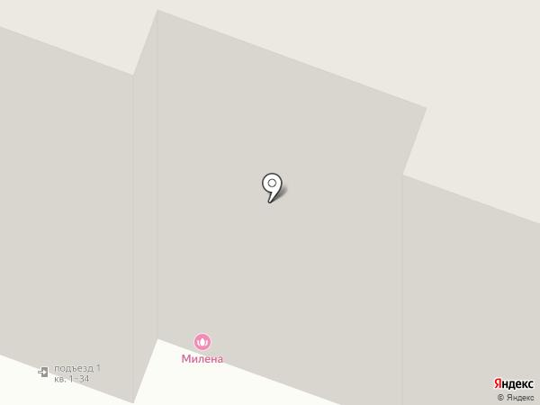 Агроном на карте Йошкар-Олы