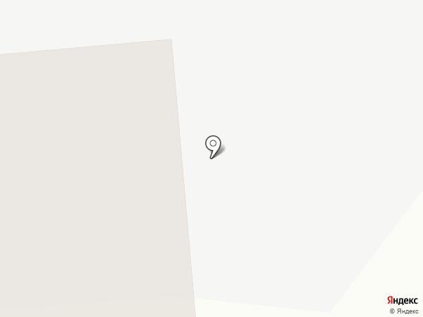 Слаботочник на карте Йошкар-Олы