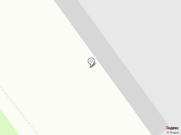 ОКТБ Кристалл на карте Йошкар-Олы