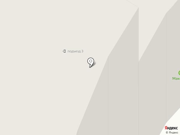 Karamel на карте Йошкар-Олы