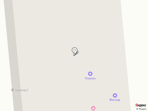 Центр Урегулирования Страховых Споров на карте Йошкар-Олы