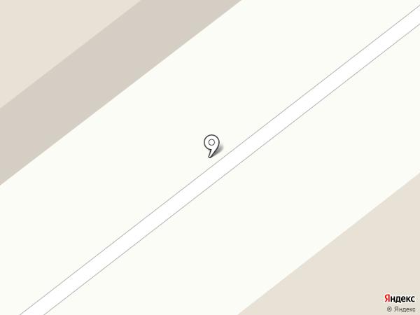 ГАЗ детали машин на карте Йошкар-Олы