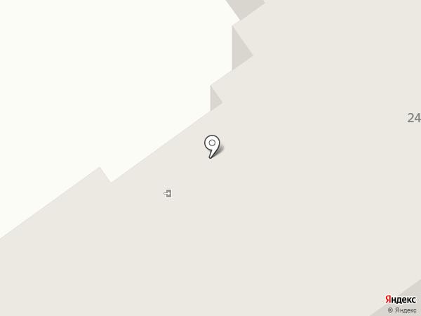 Труда, ТСЖ на карте Йошкар-Олы