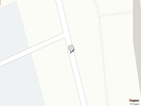 Магазин рыбы на карте Йошкар-Олы
