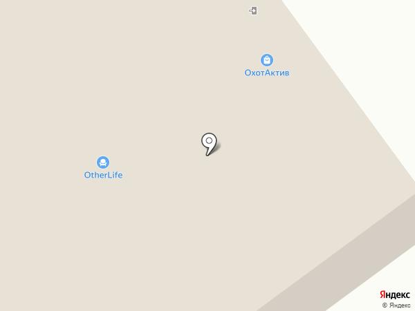 Центр тонировки и автостёкол 12 на карте Йошкар-Олы