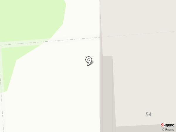 ССУ-5 на карте Йошкар-Олы