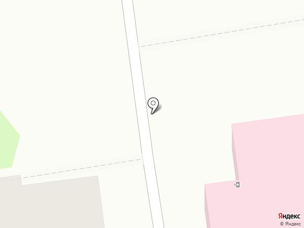 Республиканский наркологический диспансер на карте Йошкар-Олы