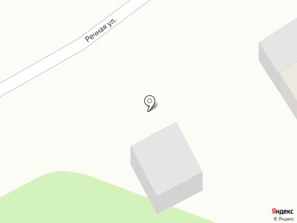 ТереМ на карте Йошкар-Олы