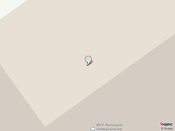 Хроматэк, ЗАО на карте Йошкар-Олы