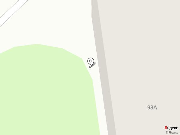 Молодость на карте Йошкар-Олы