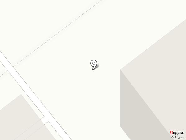 Теплосбыт на карте Йошкар-Олы