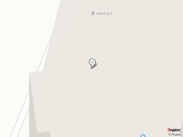 Гомзово, ТСЖ на карте Йошкар-Олы