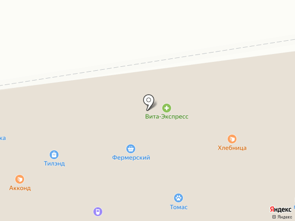 Курочка ряба на карте Йошкар-Олы