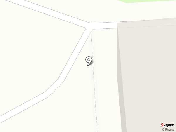 Косметический кабинет на карте Йошкар-Олы
