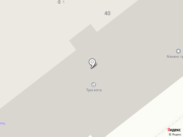 Мастер камня на карте Йошкар-Олы